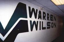 Warren Wilson: Home of the Fightin' Owls!